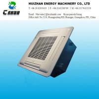 Quality Fan coil FP-51KM FP-68KM AUX Air Conditioner wind in all directions fan coil units for sale