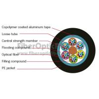 Quality Fiber Optic Cable GYTS for sale