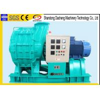 Quality Pneumatic Conveying Centrifugal Air Blower / Multistage Centrifugal Exhaust Blower for sale