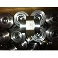 Buy Steel Pipe Unions Duplex Stainless Steel Pipe Fittings S32750 2507 A182 F53 MSS SP83 3000# at wholesale prices