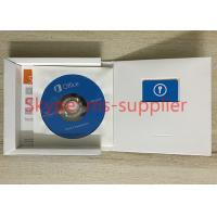 Quality Office 2013 Home And Business Retail , Microsoft Office Professional 2013 Retail Box for sale