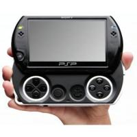 Sony PSP Go US version