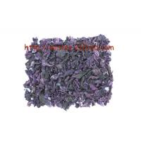 Quality dried purple cabbage for sale