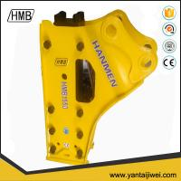Quality hydraulic hammers for sale for sale