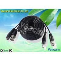 Quality 20 M DC Connector RG6 / RG11 Cable of CCTV Accessories for sale