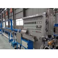 Quality Electric Cable Extruder Machine Full Automatic for sale