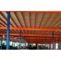Quality Space Saving Mezzanine Floor Planks Two Layers Marine Polywood Steel Plate for sale