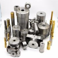 High Performance HSS Punches DIN Hex Head Punch Stamping Die Available Sample