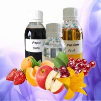 Quality 100% pure High Concentrated Mango And Aussie Mango flavour used for nicotine E Liquid for sale