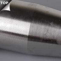 Buy High Temperature Resistance Cobalt Chrome Alloy Material Jet Spray Nozzle Spare at wholesale prices