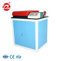 China Digital Concrete Iron Positive And Reverse Bending Winding Test Machine on sale
