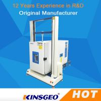 Buy cheap Temperature and Humidity Universal Tensile Testing Machine , Peel Test Equipment from Wholesalers
