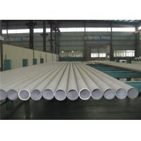 Quality Galvanized Seamless Steel Pipe Tube API 5L X52 Standard Impact Resistance for sale