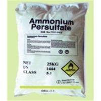 Quality Ammonium Persulfate From China for sale