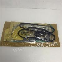 Buy Steel Material Engine Gasket Kit 248mm Length For HINO Tractor / Truck / Excavator at wholesale prices