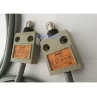 Quality Small Waterproof Round Column Type Limit Switch Tend TZ -3112 With 3 Meters Wire for sale