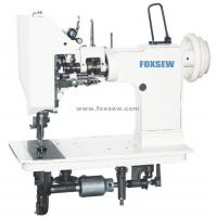 Quality Handle Operated Universal Upper Lockstitch Zigzag Embroidery Machine FX1118 for sale
