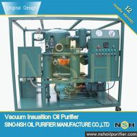 China 2016 Hot Sale Chongqing Supplier Transformer Oil Filtration Machines, Oil Change Machine With Stainless Steel on sale