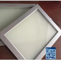 Quality New products Switchable electric smart film magic glass/ PDLC self adhesive smart glass privacy film for sale