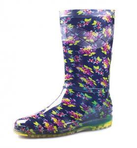 China Internal lining socks for PVC shoes/pvc rain boots /Rubber footwear internal linings on sale