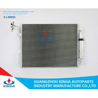 China Aluminum Car AC Condenser Of ROVER DISCOVERY IV/RV'(05-) WITH LR018405 on sale