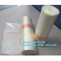 Quality Water Soluble Pva Film From Solubility Film Supplier For Dog Ordure Bag, a dissolvable water soluble pva dog plastic bag for sale
