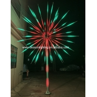Buy cheap led firework pole lighting from wholesalers