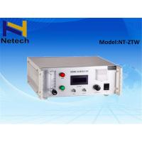 Quality 110v Medial Ozone Therapy Equipment  / Industrial Ozone Generator Machine For Dental for sale