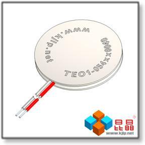 Quality TEO1-054 Series (ø40mm) Peltier Chip/Peltier Module/Thermoelectric Chip/TEC/Cooler for sale