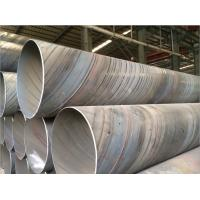 Quality Surbmerged Arc Welding Carbon Steel SAW Steel Pipe For Oil Gas Pipe for sale