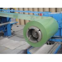 Quality Aluminum Alloy Color Coated Aluminum Coil For ACP Manufacturing Corrosion Resistance for sale