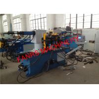 Quality Two Bending Positon Automatic Pipe Bending Machine Without Wrinkles for sale