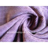 Quality 100%cotton corduroy fabric for sale