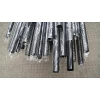 Quality Black Painted 22mm Curtain Rods Nigeria for sale