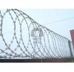 Quality Hot Dipped Galvanized Razor Mesh, Razor Wire,Construction & Decoration»Wire Mesh»Barbed Wire,Razor Wire, Razor Mesh for sale