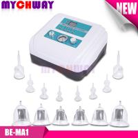 China Photon Therapy Breast Enhancement Machine / Micro Current Stimulation Equipment on sale