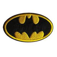 Buy cheap batman iron on patch badge from wholesalers
