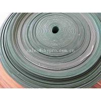 Quality Light Duty Waterproof Rubber Conveyor Belt With Corrugated Sidewall FDA Standards for sale
