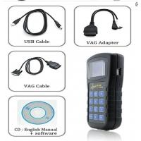 Buy Vag K+Can v4.8 Commander Odometer Correction Tool For All Cars Multi -language at wholesale prices