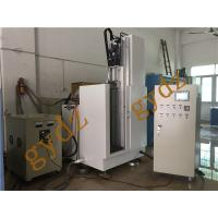 Quality Induction Heating Machine with CNC Hardening Machine For Steel Bar for sale