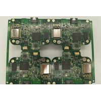 Buy cheap PCB fabrication PCB design PCB assembly from wholesalers