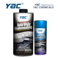 Quality Low Cost Car Aerosol Spray Paint Undercoating Spray for Car Body Protection  for sale