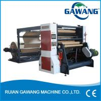 Quality Auto Kraft Paper Slitting And Rewinding Machinery for sale