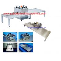 PCB Depaneling Machine For LED Lighting Production Assembly