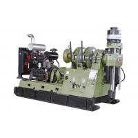 Quality HXY-5A Spindle type core drilling rig for sale
