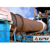 Quality 2.0×40m Rotary Lime Kiln For Steel Making Factory And Iron Alloy Factory for sale
