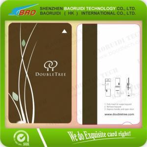 Printing  Loco Magnetic Stripe Hotel Key Card