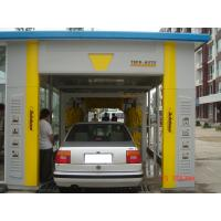 Quality Autobase Advanced Automatic Car Wash System Maintenance Costs More Affordable for sale