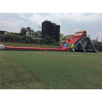 China HOT Sale Giant Inflatable Water Slide for Adult, Inflatable Water Slide Adult, on sale