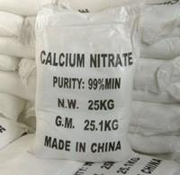 Quality Calcium Nitrate for sale